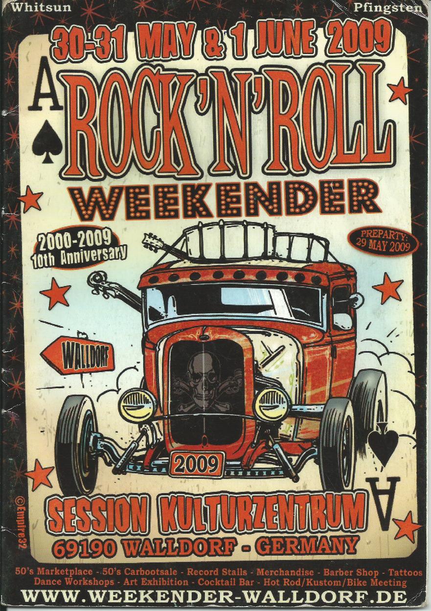 2009-RocknRollWkndr-Cover