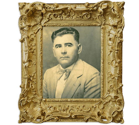 RCS-History-Frames-Granddad